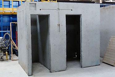 Лифтовые шахты
