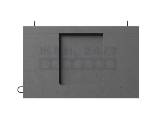 ККСр-1-10(80) ГЕК-М (монолит)