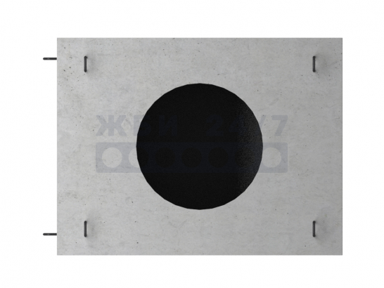 ККСр-1-10(80) ГЕКон