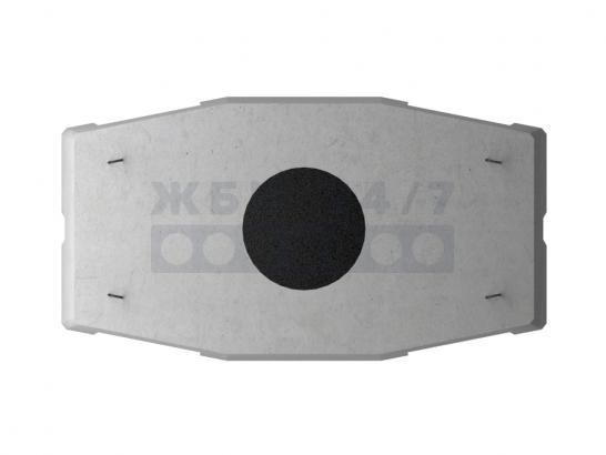 ККСР-4-80 ГЕК